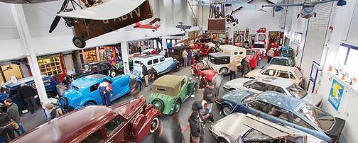 19. Lakeland Motor Museum.webp