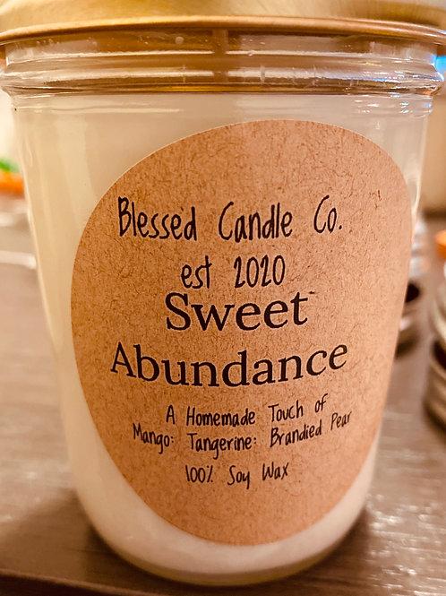 Sweet Abundance