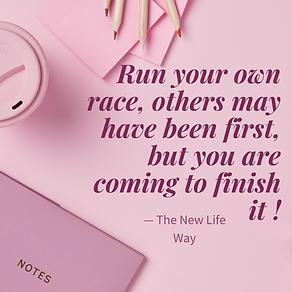 Pink Desk Quote Brand Studio Instagram P