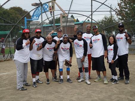 BUILD the HOOD Softball Event