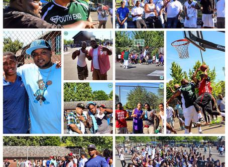 BUILD the HOOD Basketball Event