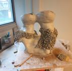 process - Leopard Spots