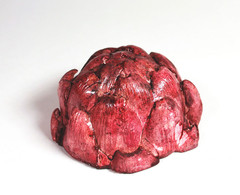 Red Artichoke