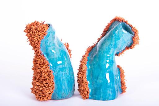 The Tween Vases