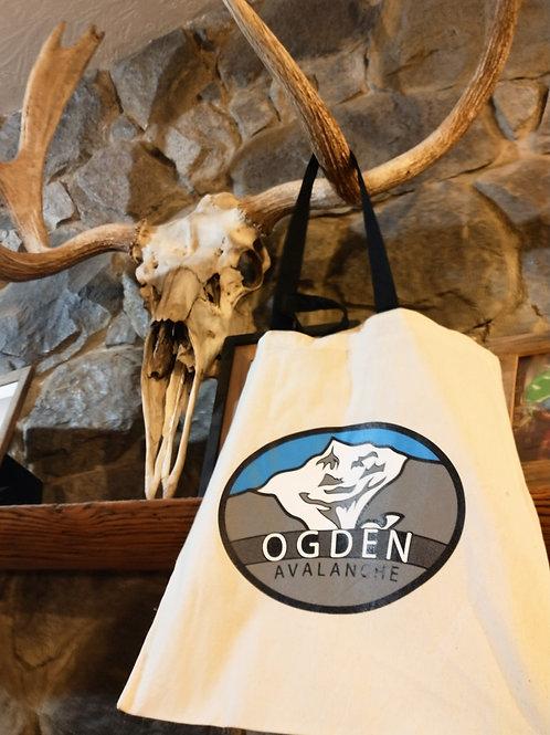 Ogden Avalanche Tote Bag