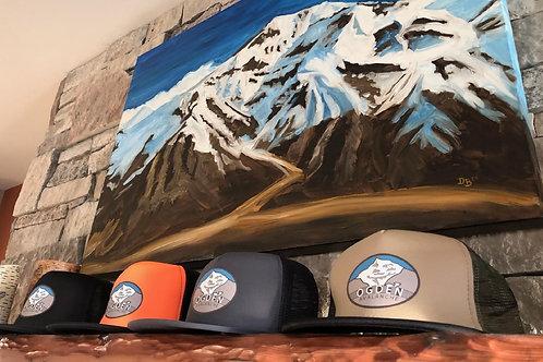 Ogden Avalanche Hat