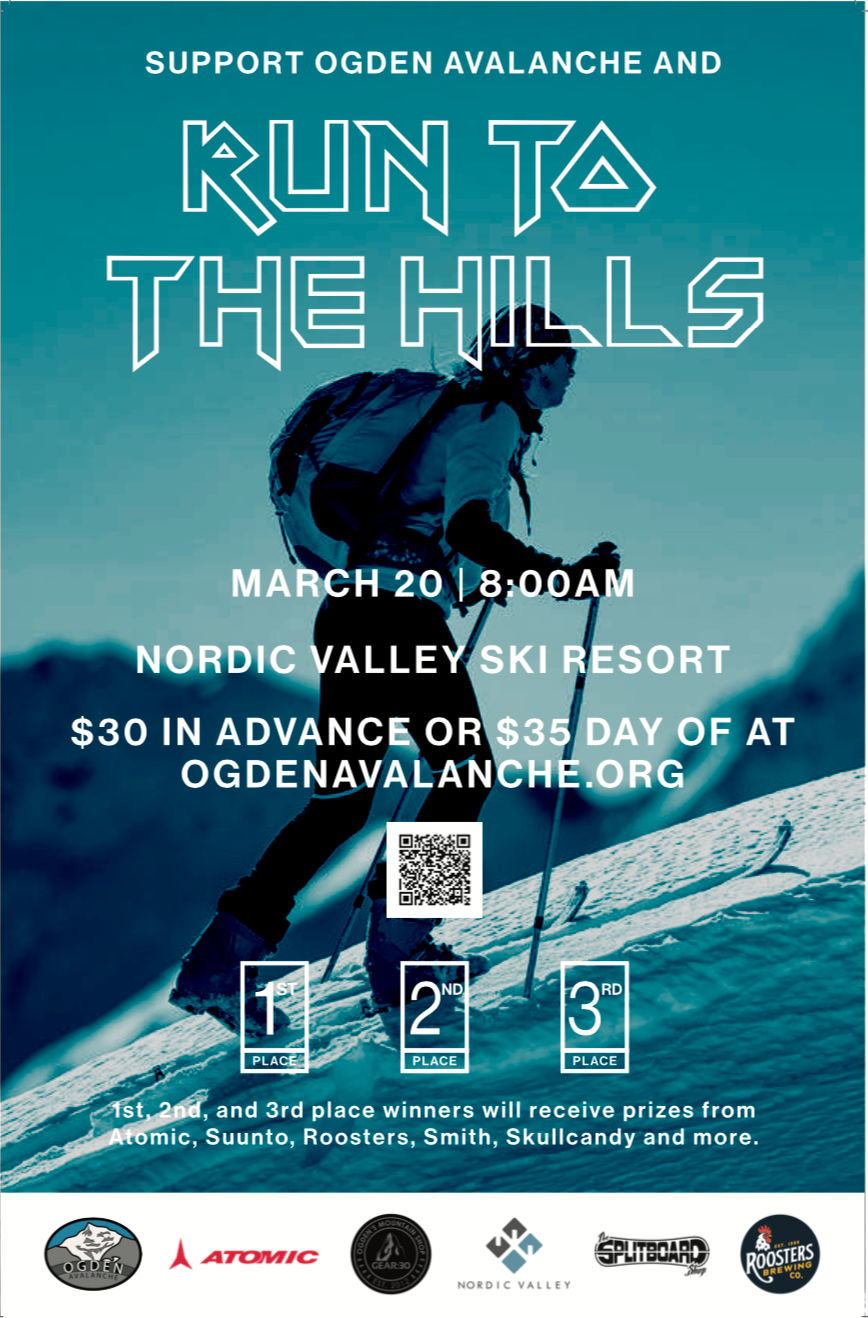 Run To the Hills!