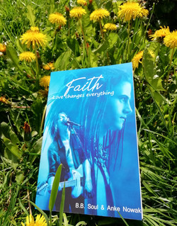 Faith - Love changes everything