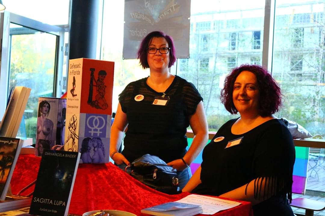 Queer Book Fair 2018