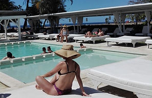 Club de Playa Jaco Blù