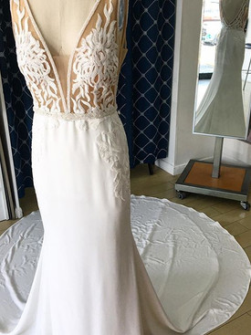 Lady Blue Tailors and Alterations Wedding Dress 4 North Miami Beach