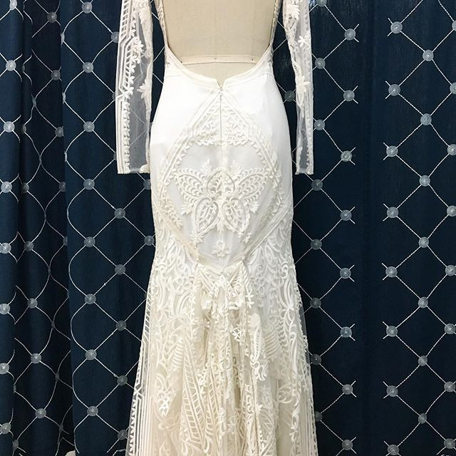 Lady Blue Tailors and Alterations Wedding Dress 5 North Miami Beach