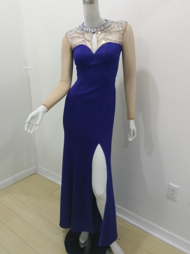 Lady Blue Tailors and Alterations Party Dress 21 North Miami Beach