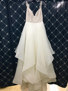 Lady Blue Tailors and Alterations Wedding Dress 15 North Miami Beach