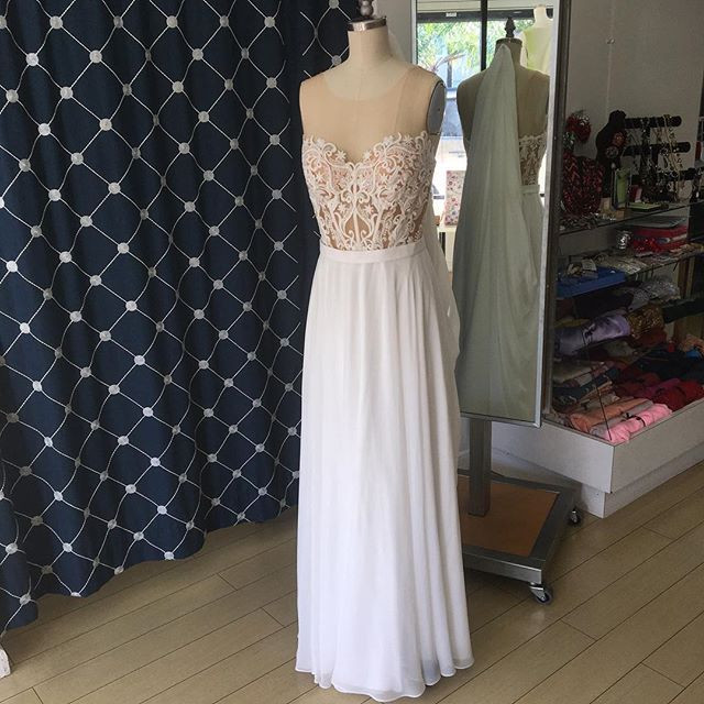 Lady Blue Tailors and Alterations Wedding Dress 17 North Miami Beach