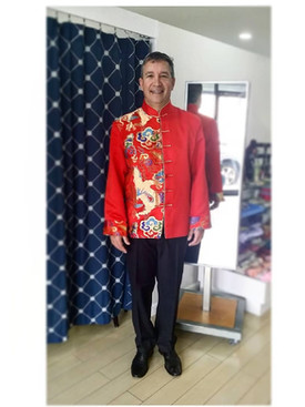 Lady Blue Tailors and Alterations Men's Attires 2 North Miami Beach