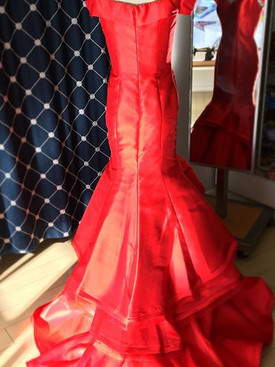 Lady Blue Tailors and Alterations Party Dress 11 North Miami Beach