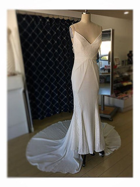 Lady Blue Tailors and Alterations Wedding Dress 1 North Miami