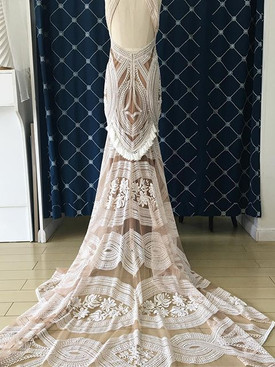 Lady Blue Tailors and Alterations Wedding Dress 6 North Miami Beach