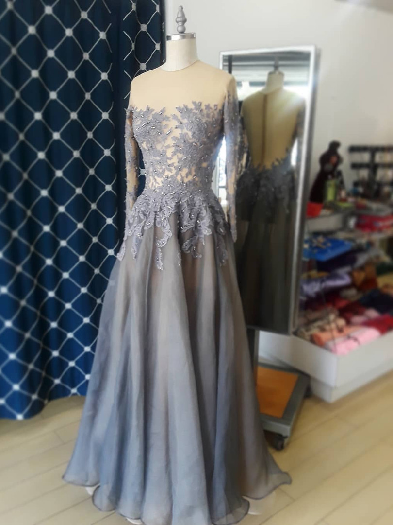 Lady Blue Tailors and Alterations Party Dress 13 North Miami Beach