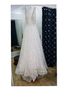 Lady Blue Tailors and Alterations Wedding Dress 18 North Miami Beach