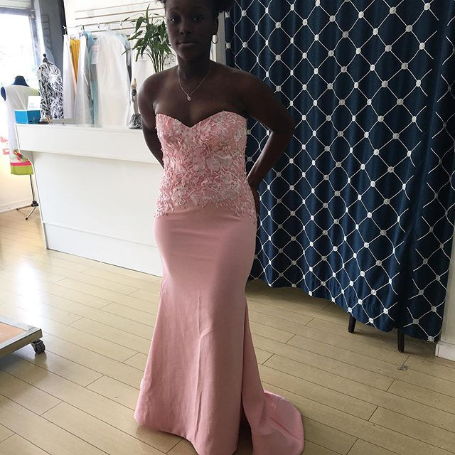 Lady Blue Tailors and Alterations Party Dress 5 North Miami Beach