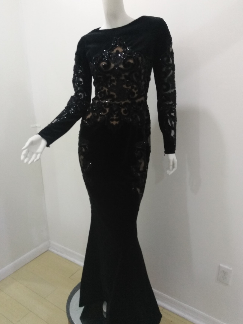 Lady Blue Tailors and Alterations Party Dress 19 North Miami Beach