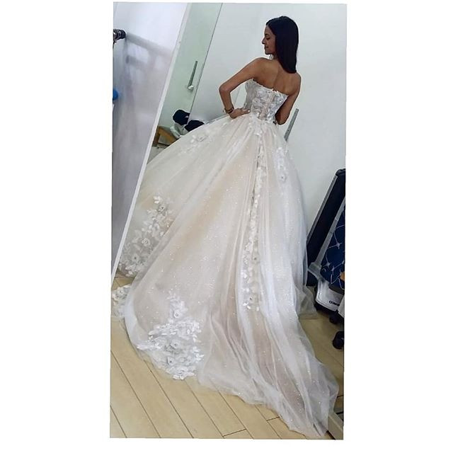 Lady Blue Tailors and Alterations Wedding Dress 19 North Miami Beach