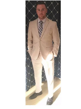 Lady Blue Tailors and Alterations Men's Attires 6 North Miami Beach