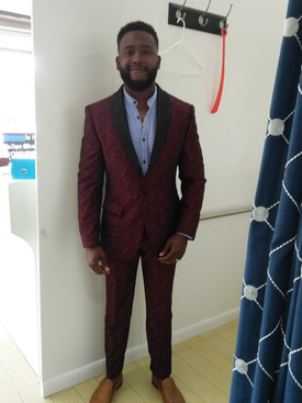 Lady Blue Tailors and Alterations Men's Attires 3 North Miami Beach