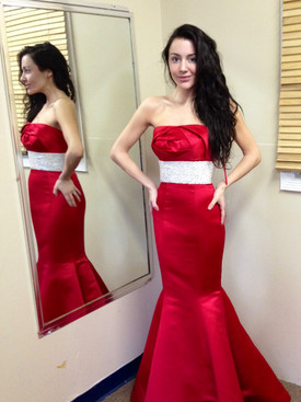 Lady Blue Tailors and Alterations Party Dress 7 North Miami Beach