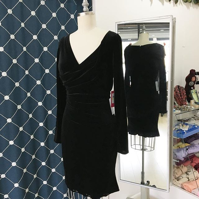 Lady Blue Tailors and Alterations Party Dress 12 North Miami Beach