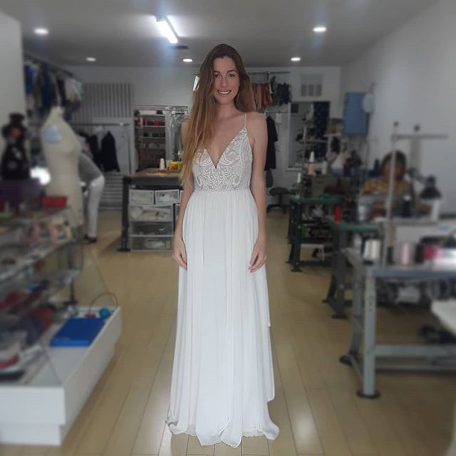 Lady Blue Tailors and Alterations Wedding Dress 23 North Miami Beach