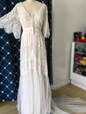 Lady Blue Tailors and Alterations Wedding Dress 10 North Miami Beach