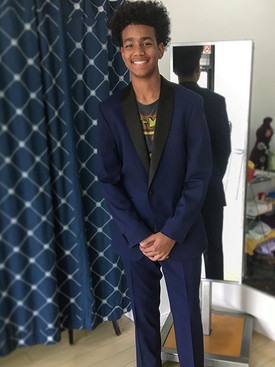 Lady Blue Tailors and Alterations Men's Attires 4 North Miami Beach