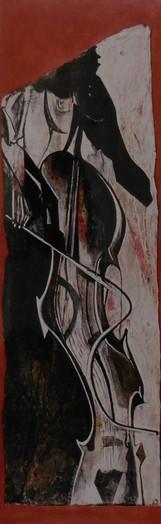 Le second violoncelle