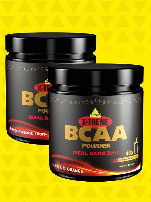 Inkospor Xtreme BCAA Powder
