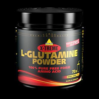 Inkospor X-Treme L-Glutamine Powder