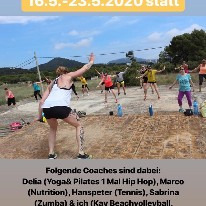 Sportyvatorcamp 2020 Mallorca