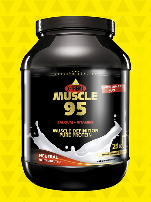 Inkospor Xtreme Muscle 95