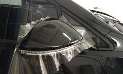 Golf GTI Mirror