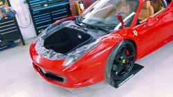 Ferrari 458 One Piece
