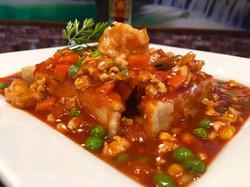 M17 Tofu Nahm Daeng