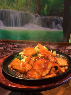 Z2 Roasted duck with red gravy