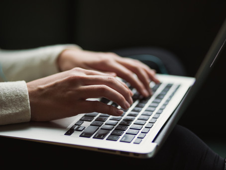 7 tips for attending online meetings