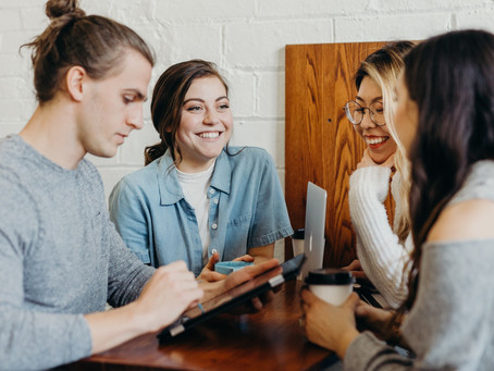 5 great ways to start your speech
