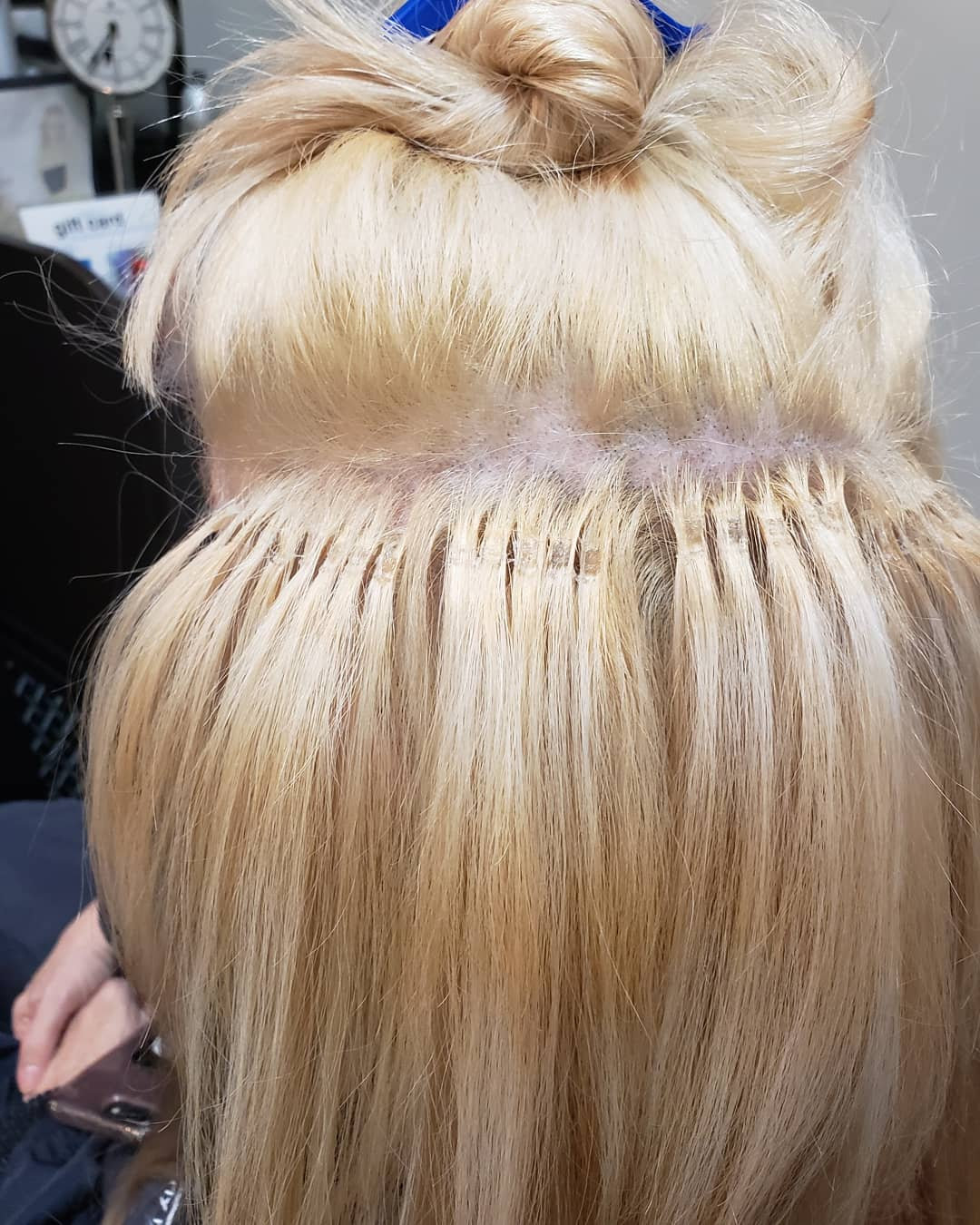 Hairdreams extensions