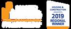 H&C_2019_Regional Winner logo - Reversed