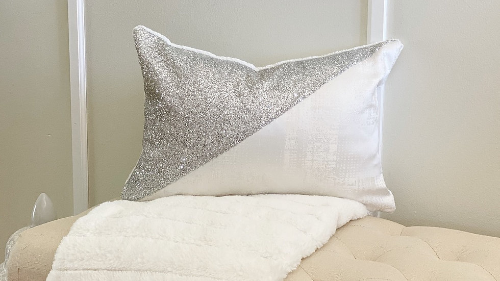 Silver Glam (lumbar)