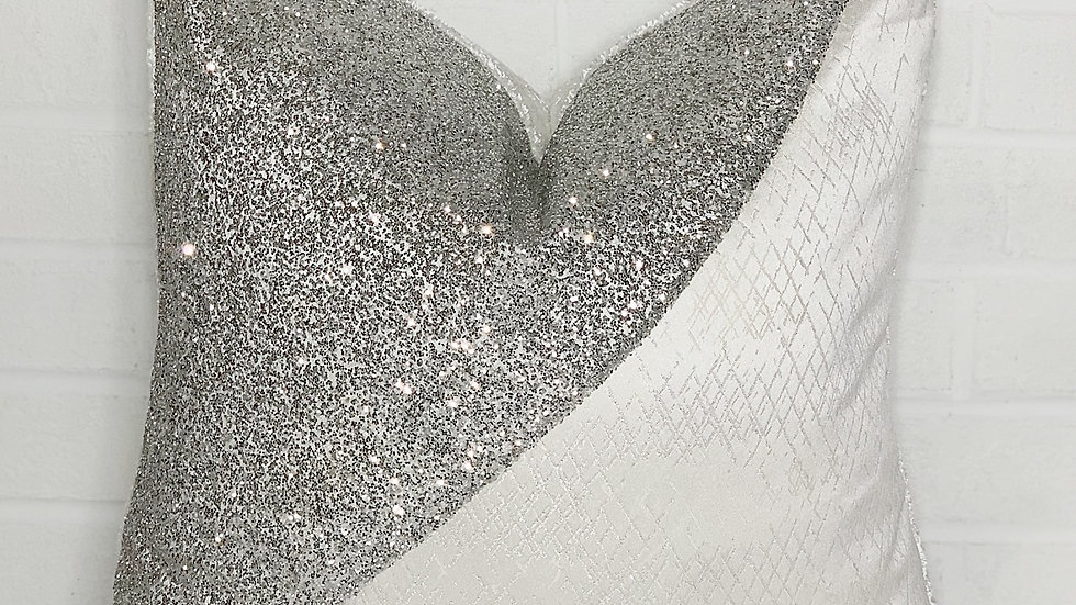 Silver Glam